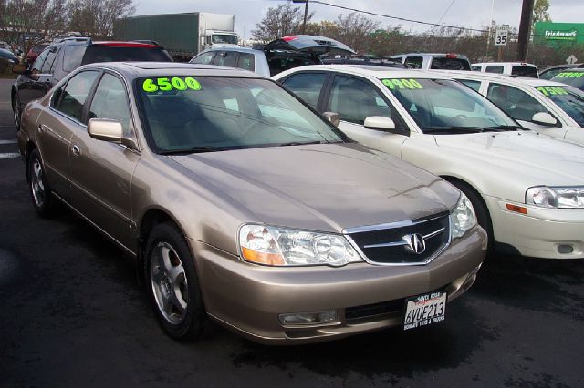 2003 ACURA TL 32TL unspecified 19 city 29 hwy abs brakesair conditioningalloy wheelsamfm radi