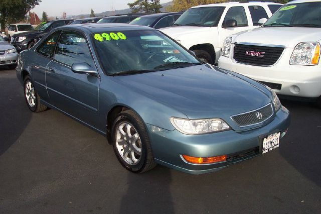 1998 ACURA CL 30CL green timing belt just done very clean abs brakesair conditioningalloy whee