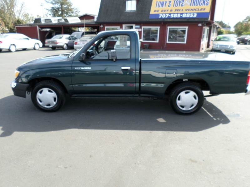 1994 TOYOTA PICKUP DX 2DR EXTENDED CAB SB