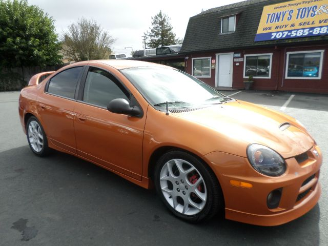 2005 DODGE NEON SRT-4 BASE 4DR SEDAN