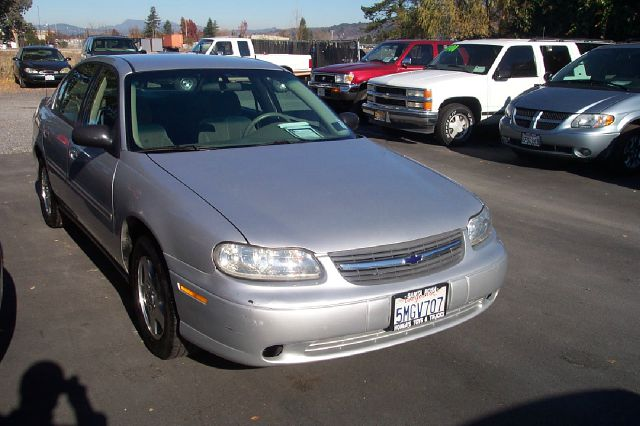 2005 CHEVROLET MALIBU CLASSIC FLEET unspecified 4 doorair conditioningalloy wheelsautomatic tra