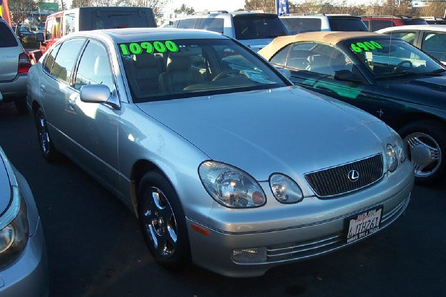 2000 LEXUS GS 400 GS 400 unspecified low miles abs brakesair conditioningalloy wheelsamfm radi