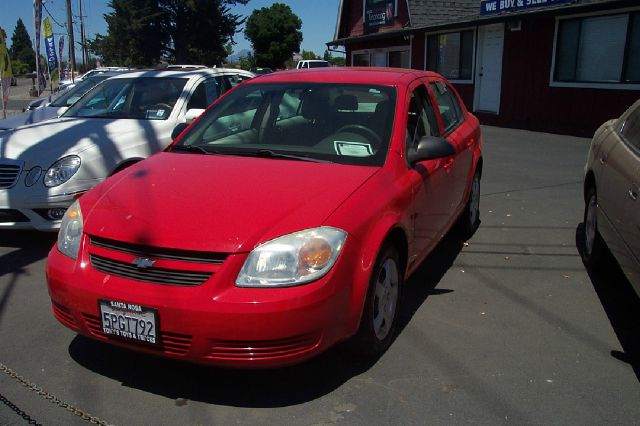 2006 CHEVROLET COBALT LS 4DR SEDAN 15 inch wheels adjustable rear headrests air filtration anten