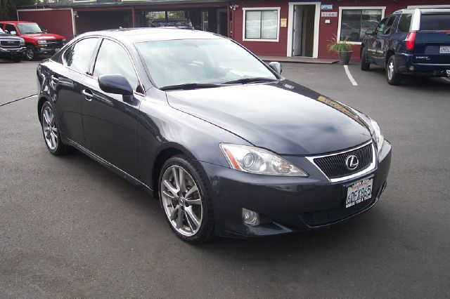 2008 LEXUS IS 350 IS 350 black abs brakesair conditioningalloy wheelsamfm radioanti-brake sys
