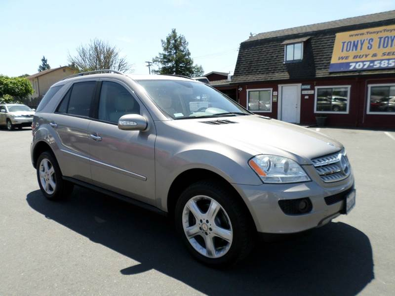2008 MERCEDES-BENZ M-CLASS ML350 AWD 4MATIC 4DR SUV pewter 2-stage unlocking doors 4wd type - fu