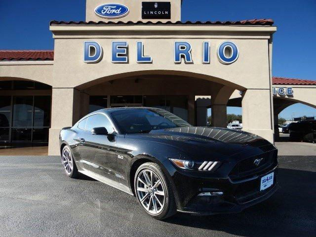 2015 Ford Mustang Gt For Sale With Photos Carfax >> Coupe for sale in Del Rio, TX - Carsforsale.com