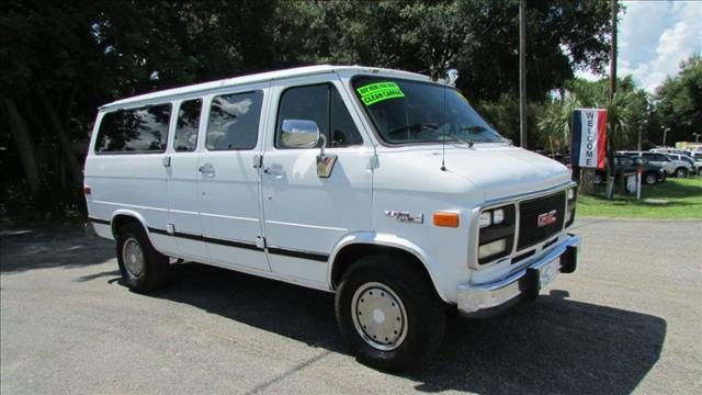 1994 GMC Rally Wagon