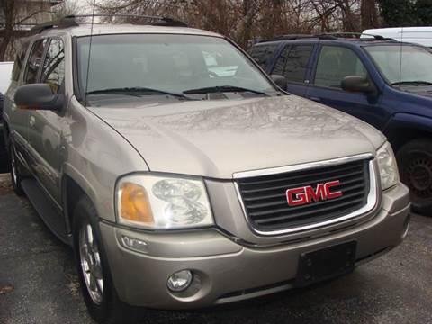 2003 GMC Envoy XL for sale in Folcroft, PA