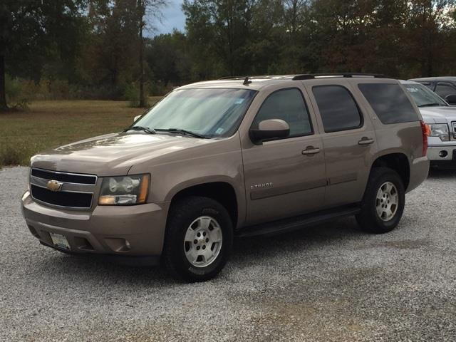 Chevrolet Tahoe For Sale In Tupelo Ms Carsforsale Com
