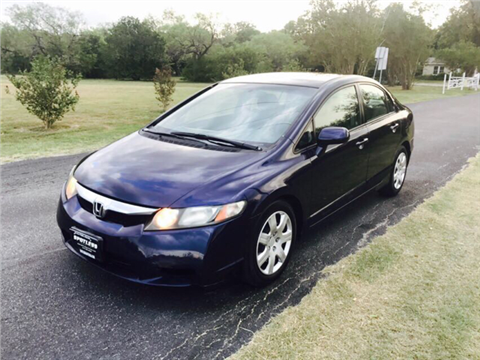 2011 Honda Civic for sale in San Antonio, TX