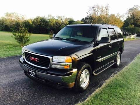 2006 GMC Yukon for sale in San Antonio, TX