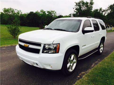 2009 Chevrolet Tahoe for sale in San Antonio, TX