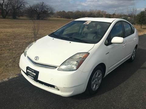 2006 Toyota Prius for sale in San Antonio, TX