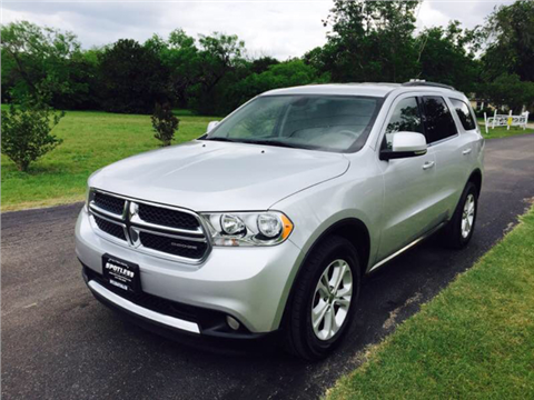 Dodge durango for sale san antonio tx for H r motors san antonio