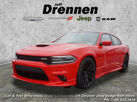 2018 Dodge Charger for sale in Coshocton OH