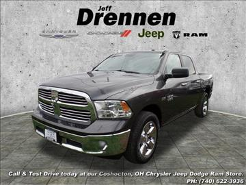 2015 RAM Ram Pickup 1500 for sale in Coshocton, OH