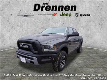 2016 RAM Ram Pickup 1500 for sale in Coshocton, OH