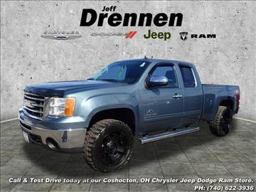 2013 GMC Sierra 1500 for sale in Coshocton, OH