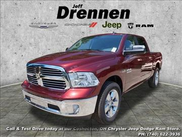2017 RAM Ram Pickup 1500 for sale in Coshocton, OH