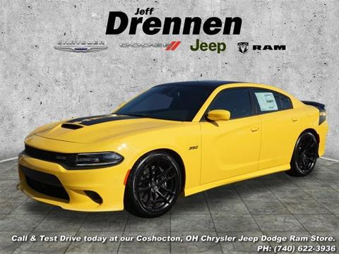 2017 Dodge Charger for sale in Coshocton, OH