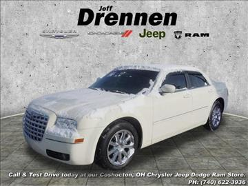 2007 Chrysler 300 for sale in Coshocton, OH