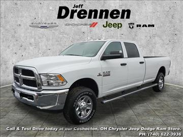 2017 RAM Ram Pickup 3500 for sale in Coshocton, OH