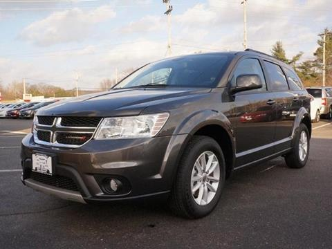 2015 Dodge Journey for sale in Coshocton, OH