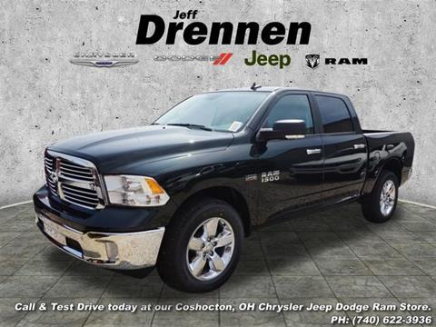 2017 RAM Ram Pickup 1500 for sale in Coshocton OH