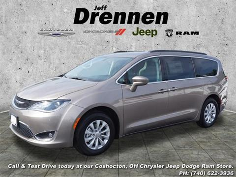 2018 Chrysler Pacifica for sale in Coshocton, OH