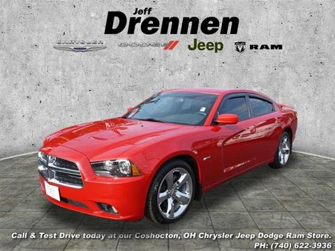 2012 Dodge Charger for sale in Coshocton OH