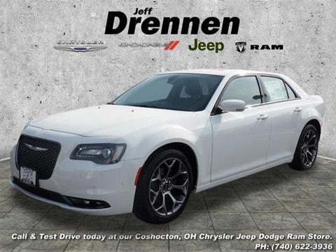 2017 Chrysler 300 for sale in Coshocton, OH