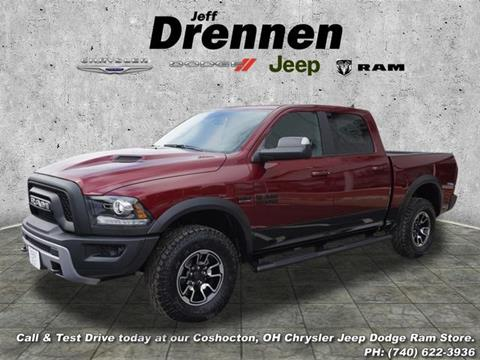 2018 RAM Ram Pickup 1500 for sale in Coshocton, OH