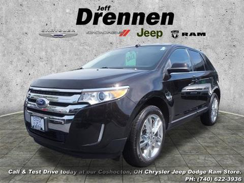 2013 Ford Edge for sale in Coshocton, OH