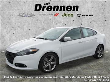 2014 Dodge Dart for sale in Coshocton, OH