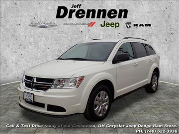 2017 Dodge Journey for sale in Coshocton, OH