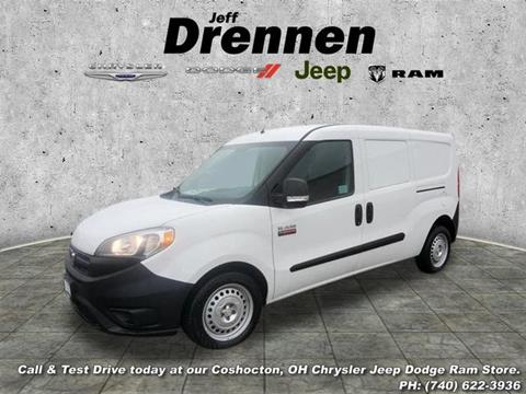 2017 RAM ProMaster City Cargo for sale in Coshocton OH
