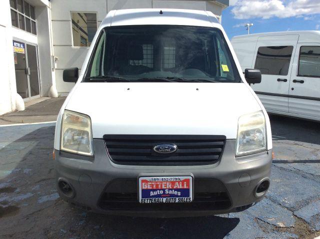 2010 Ford Transit Cargo