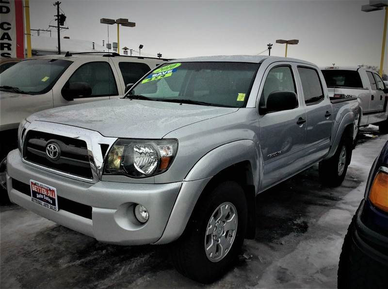 2010 toyota tacoma 4x4 v6 4dr access cab 6 1 ft sb 5a in. Black Bedroom Furniture Sets. Home Design Ideas