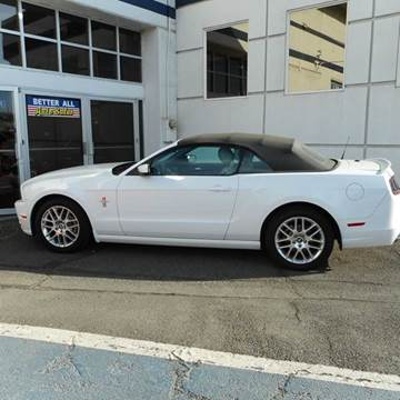 2014 Ford Mustang for sale in Yakima, WA