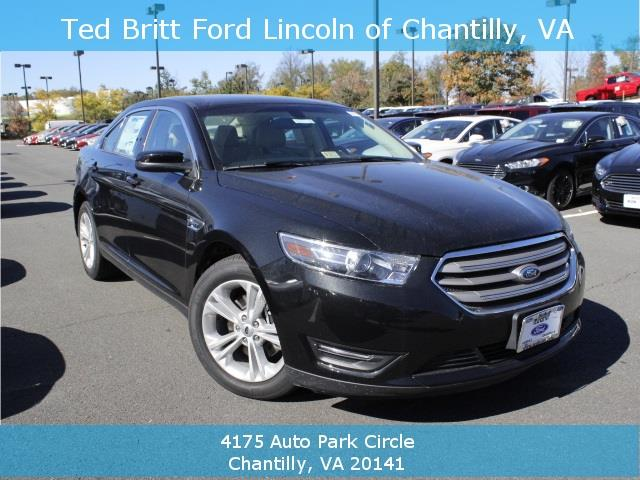 2015 Ford Taurus For Sale In Chantilly Va