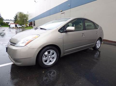 2006 Toyota Prius for sale in Bellevue, WA