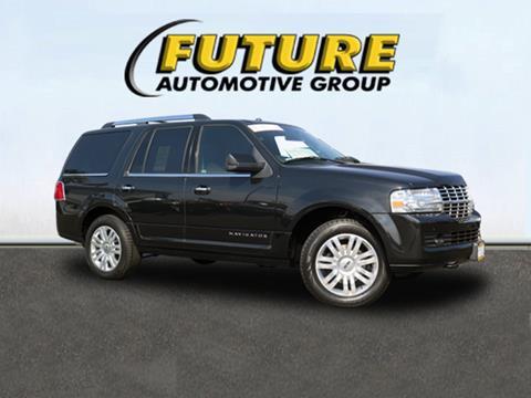 2014 Lincoln Navigator for sale in Roseville, CA