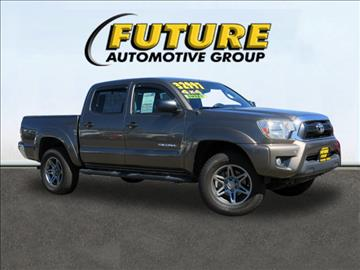 2013 Toyota Tacoma for sale in Roseville, CA