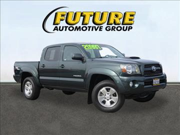 2011 Toyota Tacoma for sale in Roseville, CA