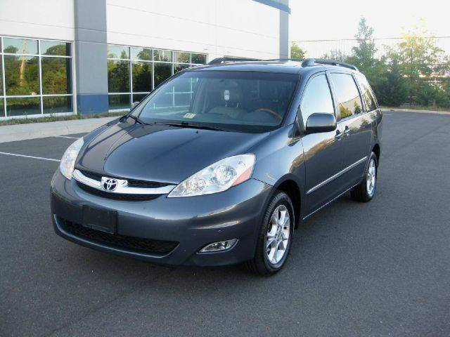 2006 toyota sienna xle limited awd in chantilly va jc. Black Bedroom Furniture Sets. Home Design Ideas