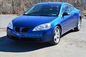 2006 Pontiac G6 for sale in Scranton, PA