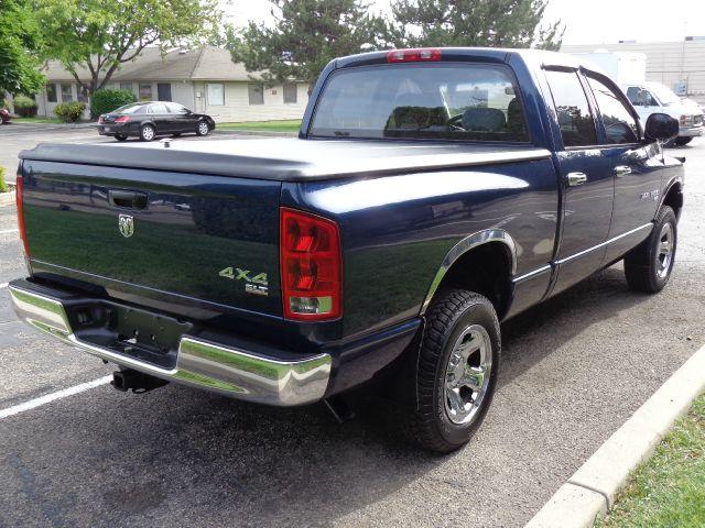 2005 dodge ram pickup 1500 slt 4dr quad cab 4wd sb in boise nampa meridian western auto sales. Black Bedroom Furniture Sets. Home Design Ideas