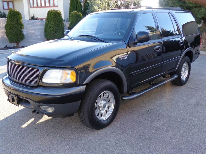 2000 ford expedition xlt 4dr xlt 4wd suv in boise id. Black Bedroom Furniture Sets. Home Design Ideas