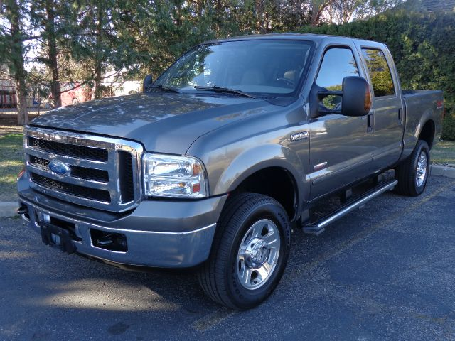 2006 Ford F-350 Super Duty Lariat 4dr Crew Cab 4WD SB For Sale In Boise Nampa Meridian Western ...