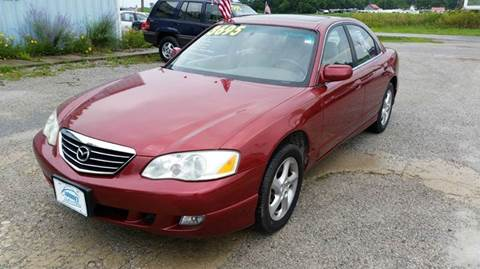 2001 Mazda Millenia for sale in Galloway, OH